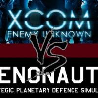 X-Com EU VS Xenonauts