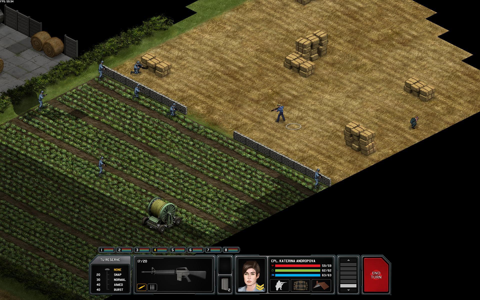 The Videogame Backlog » X-Com: Enemy Unknown Vs. Xenonauts