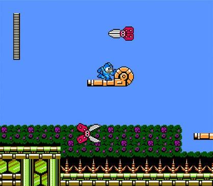 Mega Man 9 002