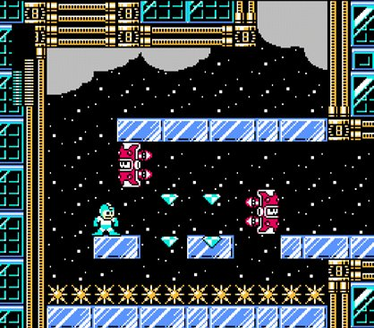 Mega Man 9 001