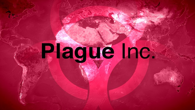 Review: Plague Inc.