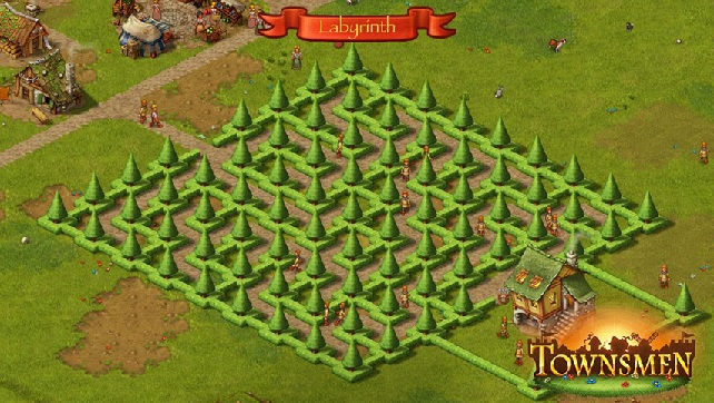 Review: Townsmen