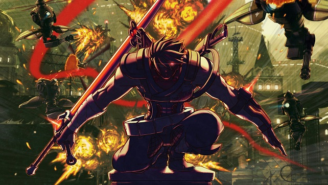 Review: Strider