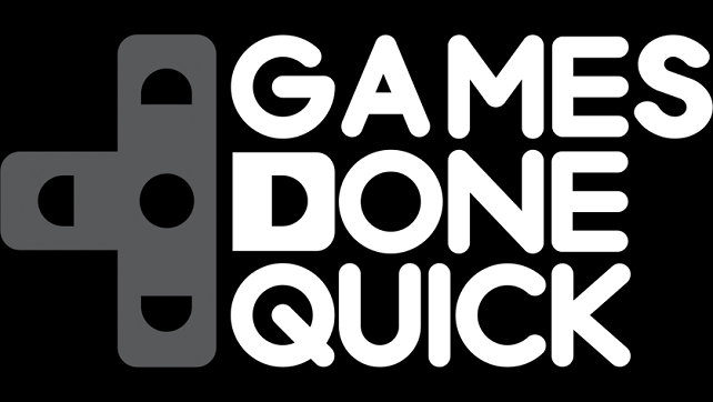 Awesome Games Done Quick 2015 is Now!