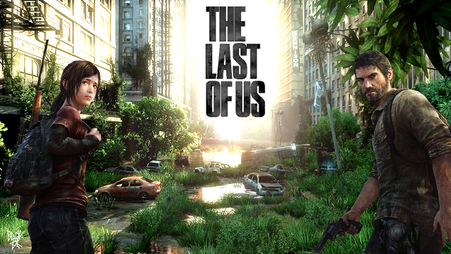 Review: The Last of Us (Sans DLC)
