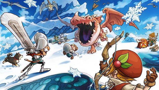 Review: Fantasy Life With Origin Island DLC