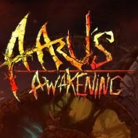 Aarus Awakening Logo
