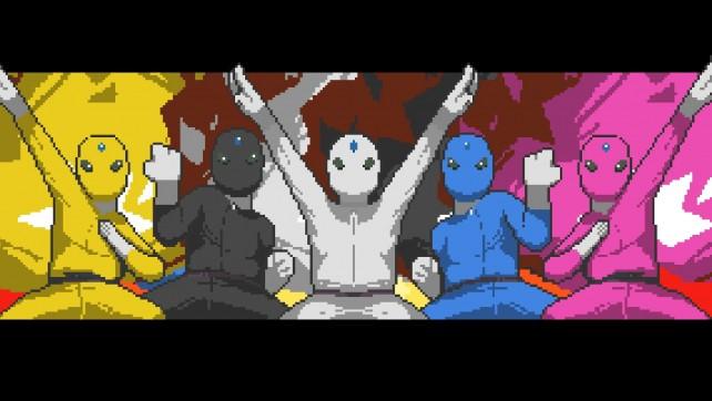 Review: Chroma Squad