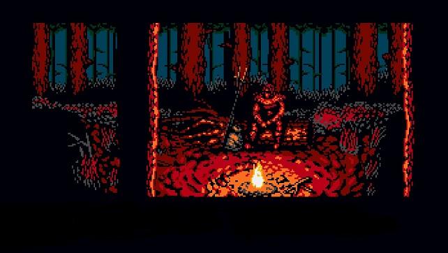 Review: Odallus – The Dark Call