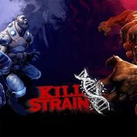 KillStrain PS4 Logo