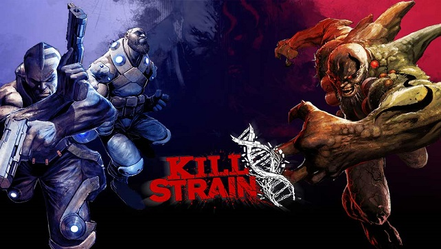 PAX Prime 2015: Kill Strain