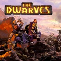 The Dwarves Logo B