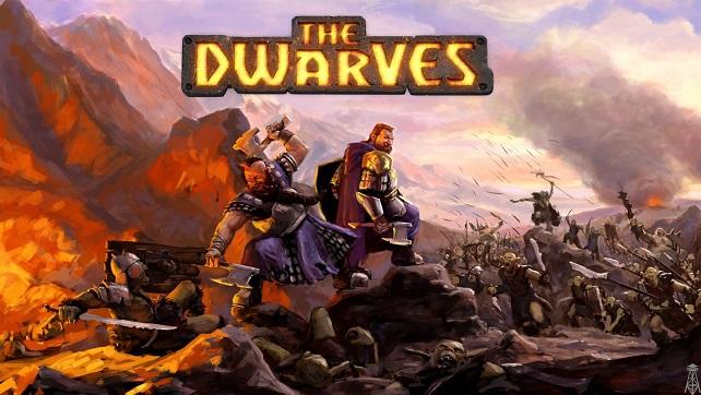 Kickstarter Highlight: The Dwarves