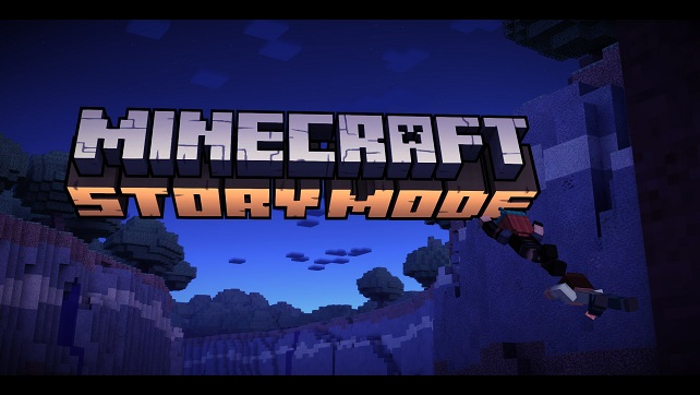 Review: Minecraft – Story Mode (Episode 1)