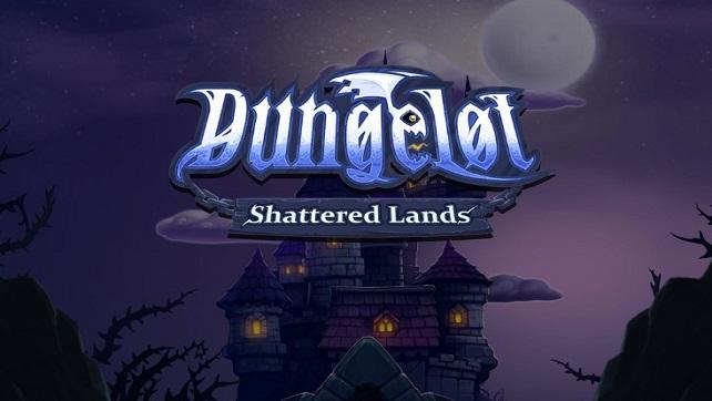 Review: Dungelot