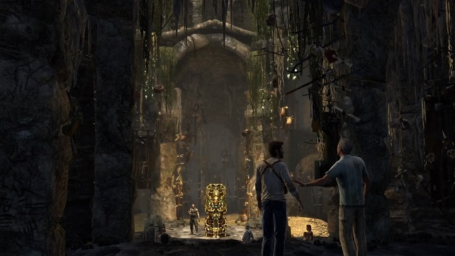 (Review) Uncharted: Drake's Fortune