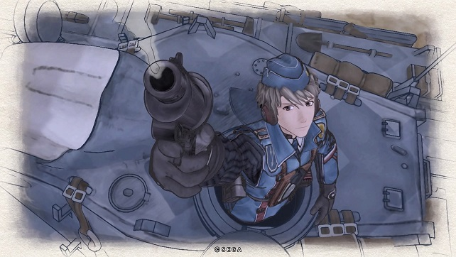 Review: Valkyria Chronicles Remastered
