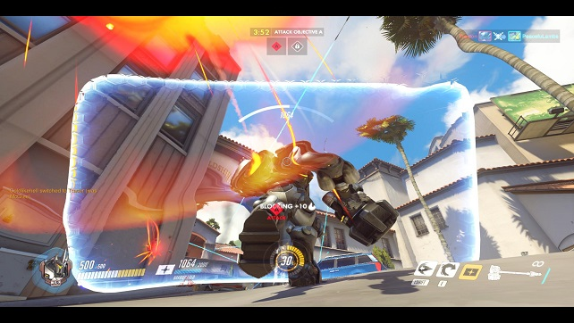 (Review) Overwatch