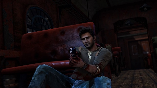(Review) Uncharted 2: Among Thieves
