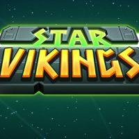 Star Vikings logo