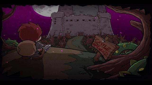 (Review) Lost Castle