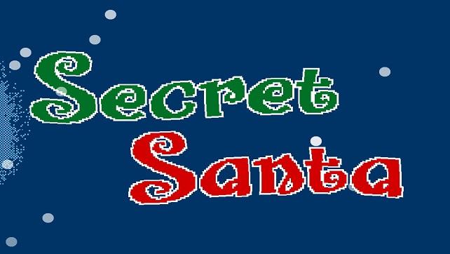 (Review) Secret Santa