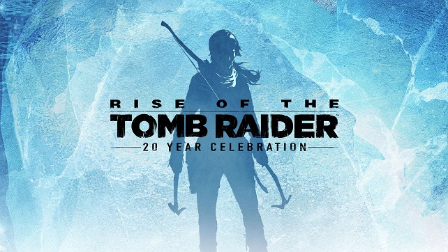(Review) Rise of the Tomb Raider (Second Opinion)