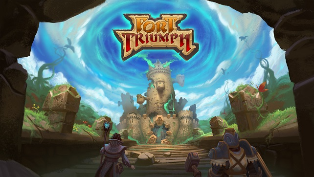 Fort Triumph Q&A