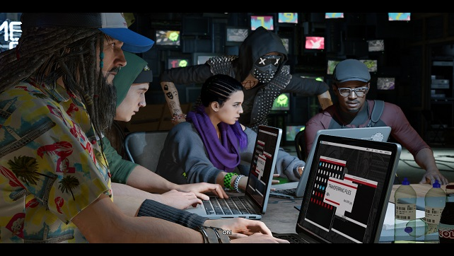 (Review) Watch_Dogs 2