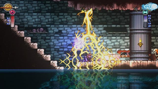 (Kickstarter Highlight) Battle Princess Madelyn