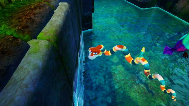 (Review) Snake Pass