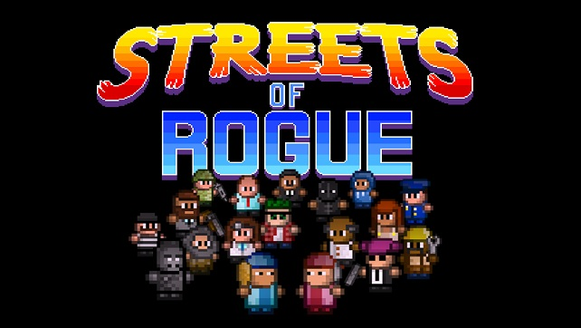 (Impressions) Streets of Rogue