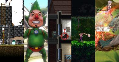 Impressions: Brawlhalla – The Videogame Backlog