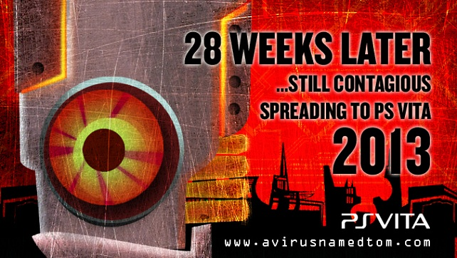 28 weeks later AVNT b