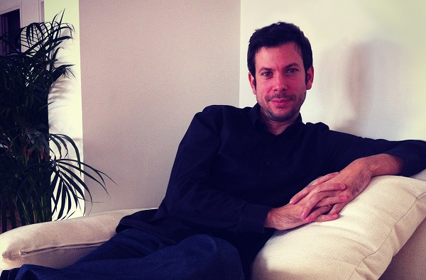 Look how relaxed Romain de Waubert looks... I thought independent development was supposed to be super stressful.  (j/k)